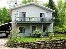 House for sale in Saint-Michel-des-Saints, Lanaudière, 901, Chemin  Matawin Est, 17711345 - Centris