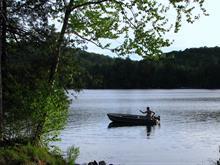 Terrain à vendre à Lac-des-Plages, Outaouais, Chemin du Baluchon, 18509298 - Centris