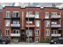 Condo for sale in Mercier/Hochelaga-Maisonneuve (Montréal), Montréal (Island), 4723, Rue  Ontario Est, apt. 102, 22468506 - Centris