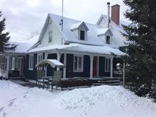 Hobby farm for sale in Saint-Lucien, Centre-du-Québec, 2855, 7e Rang, 21873298 - Centris