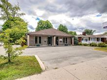 Commercial building for sale in Gatineau (Gatineau), Outaouais, 124, Avenue  Gatineau, 22798967 - Centris