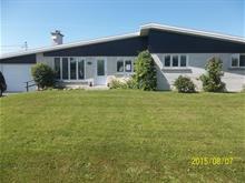 Maison à vendre à Matane, Bas-Saint-Laurent, 2086, Rue de Matane-sur-Mer, 14544639 - Centris
