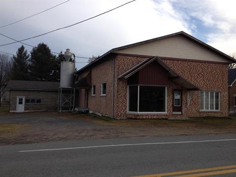 Bâtisse commerciale à vendre à Sainte-Anne-de-la-Pérade, Mauricie, 527, Rue  Principale, 9301922 - Centris