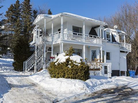 Duplex for sale in Saint-Irénée, Capitale-Nationale, 515 - 525, Rue  Principale, 19503152 - Centris