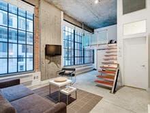 Condo / Apartment for rent in Ville-Marie (Montréal), Montréal (Island), 454, Rue  De La Gauchetière Ouest, apt. 107, 9378096 - Centris