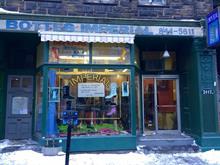 Commerce à vendre à Ville-Marie (Montréal), Montréal (Île), 2117, Rue de Bleury, 13412937 - Centris