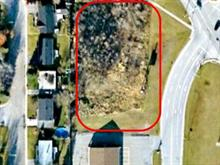 Lot for sale in Jonquière (Saguenay), Saguenay/Lac-Saint-Jean, boulevard du Royaume, 20123380 - Centris