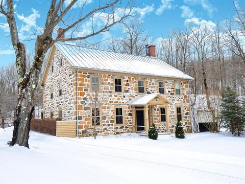 Maison à vendre à Dunham, Montérégie, 4843, Chemin Godbout, 9867274 - Centris