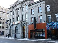 Commercial building for sale in Ville-Marie (Montréal), Montréal (Island), 930, Rue  Sainte-Catherine Est, 19202769 - Centris