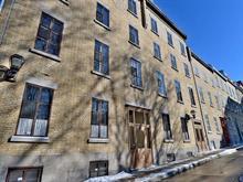 Condo for sale in La Cité-Limoilou (Québec), Capitale-Nationale, 3, Rue  Hamel, apt. 101, 11662066 - Centris