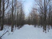 Land for sale in Saint-Eugène, Centre-du-Québec, 11e Rang, 21182704 - Centris