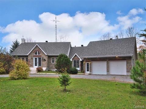 House for sale in Sainte-Mélanie, Lanaudière, 801 - 805, Rang du Pied-de-la-Montagne, 16551713 - Centris