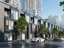 Townhouse for sale in Ville-Marie (Montréal), Montréal (Island), 1407, Avenue  Overdale, 10382109 - Centris