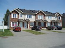 Townhouse for sale in Saint-Rémi, Montérégie, 325, Rue  Faubourg Notre-Dame, 20847250 - Centris