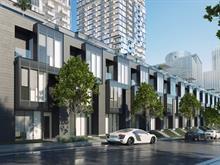 Townhouse for sale in Ville-Marie (Montréal), Montréal (Island), 1423, Avenue  Overdale, 9148245 - Centris