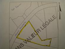 Terrain à vendre à Gore, Laurentides, Chemin  Cambria, 14240660 - Centris