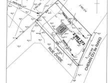 Terrain à vendre à Val-David, Laurentides, Rue  Ovide, 23496086 - Centris