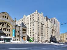 Condo for sale in Ville-Marie (Montréal), Montréal (Island), 1321, Rue  Sherbrooke Ouest, apt. B140-141, 9268037 - Centris