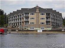 Condo à vendre à Lac-Mégantic, Estrie, 4929, boulevard des Vétérans, app. 109, 22576106 - Centris