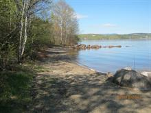 Lot for sale in Frontenac, Estrie, Route  161, 11521779 - Centris