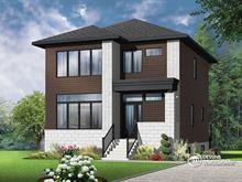Maison à vendre à Fossambault-sur-le-Lac, Capitale-Nationale, Rue de la Pointe-aux-Bleuets, 20119124 - Centris