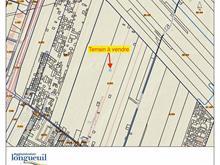 Terrain à vendre à Saint-Hubert (Longueuil), Montérégie, Rue  Boileau, 12693736 - Centris
