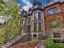 Bâtisse commerciale à vendre à Ville-Marie (Montréal), Montréal (Île), 3430 - 3434, Rue  Stanley, 13879178 - Centris