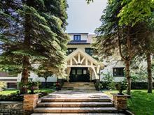 House for sale in Ville-Marie (Montréal), Montréal (Island), 3150, Avenue de Trafalgar, 20171464 - Centris