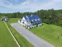 Hobby farm for sale in Stoke, Estrie, 242, 12e Rang Est, 23634992 - Centris