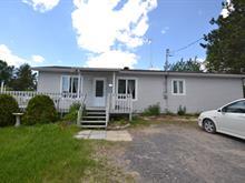 Maison mobile à vendre à L'Ascension-de-Notre-Seigneur, Saguenay/Lac-Saint-Jean, 255, Grande-Ligne, 21084244 - Centris
