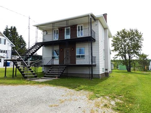 Duplex for sale in Sainte-Rita, Bas-Saint-Laurent, 13 - 15, Rue de l'Église Est, 10012362 - Centris
