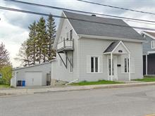 Maison à vendre à Alma, Saguenay/Lac-Saint-Jean, 475, Rue  Scott Ouest, 27118301 - Centris