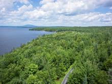 Lot for sale in Lambton, Estrie, Chemin  Labonté, 14897207 - Centris