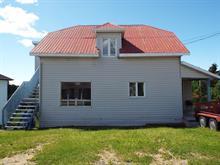 Maison à vendre à Saint-Narcisse-de-Rimouski, Bas-Saint-Laurent, 498, Chemin  Duchénier, 22827952 - Centris
