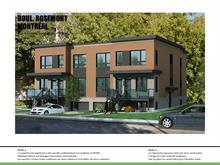 Condo à vendre à Rosemont/La Petite-Patrie (Montréal), Montréal (Île), 5529, boulevard  Rosemont, 19300923 - Centris