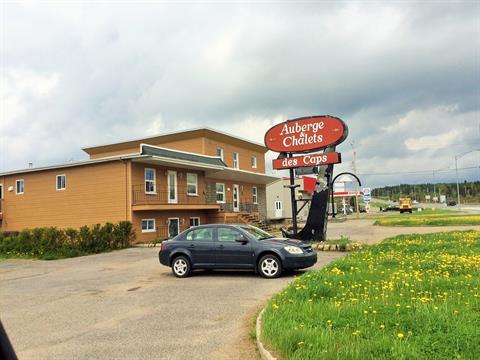 Commercial building for sale in Saint-Tite-des-Caps, Capitale-Nationale, 274, Route  138, 24818133 - Centris