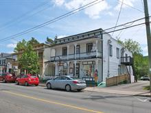 Commercial building for sale in Mont-Tremblant, Laurentides, 835 - 837, Rue de Saint-Jovite, 22560883 - Centris