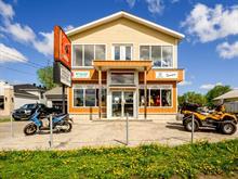 Bâtisse commerciale à louer à Saint-Zotique, Montérégie, 300, Rue  Principale, 11456753 - Centris