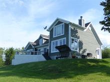 Maison à vendre à Les Éboulements, Capitale-Nationale, 2218, Route du Fleuve, 22824819 - Centris