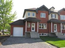 Maison de ville à vendre à Coteau-du-Lac, Montérégie, 17, Rue  Omer-Lecompte, 9692294 - Centris