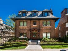 Maison à vendre à Westmount, Montréal (Île), 22, Edgehill Road, 26499690 - Centris