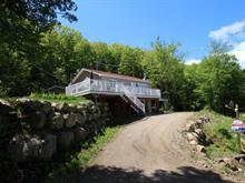 Maison à vendre à Saint-Donat, Lanaudière, 309, Chemin  Lac-Léon, 14267313 - Centris