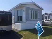 Mobile home for sale in Port-Cartier, Côte-Nord, 10, Rue  Parisé, 14226177 - Centris