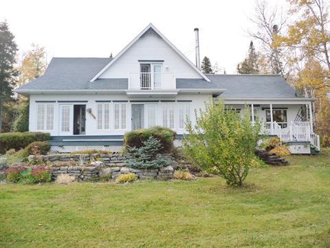 House for sale in Lac-Kénogami (Saguenay), Saguenay/Lac-Saint-Jean, 4155, Chemin des Érables, 14374216 - Centris
