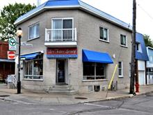 Commercial building for sale in Ahuntsic-Cartierville (Montréal), Montréal (Island), 2100 - 2102, boulevard  Gouin Est, 16427713 - Centris
