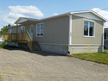 Mobile home for sale in Saint-Ambroise, Saguenay/Lac-Saint-Jean, 38, Rue des Pins, 23485197 - Centris