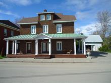 Maison à vendre à Hébertville-Station, Saguenay/Lac-Saint-Jean, 4, Rue  Notre-Dame, 17302533 - Centris