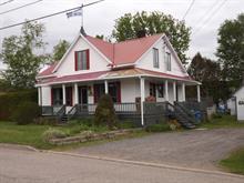 Maison à vendre à Clermont, Capitale-Nationale, 47, Chemin des Lacs, 21741816 - Centris
