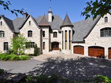 House for sale in Sainte-Agathe-des-Monts, Laurentides, 127, Chemin du Lac-des-Sables, 13846210 - Centris