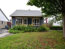 House for sale in La Cité-Limoilou (Québec), Capitale-Nationale, 129, Rue de l'Aviation, 26302046 - Centris